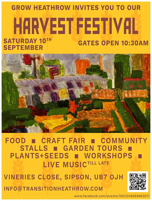 GH Harvest Festival