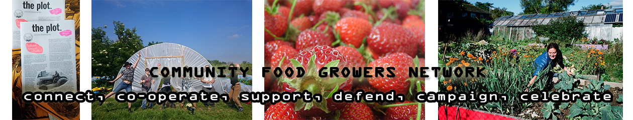 Community Food Growers Network