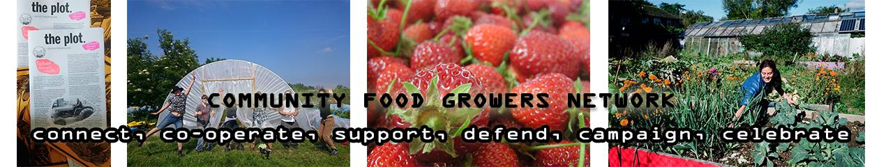 Community Food Growers Network
